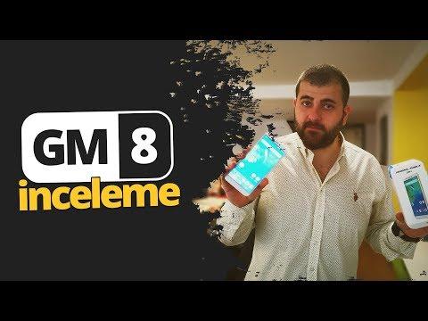 General Mobile GM 8 İnceleme - 999TL fiyatıyla kullanıcılara neler sunuyor?
