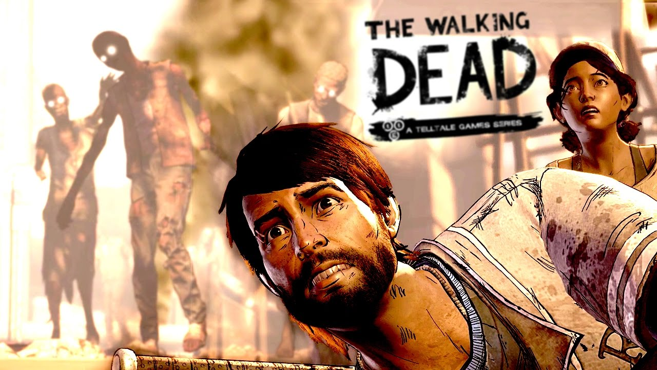 ILS ONT OSÉ FINIR COMME ÇA ? | The Walking Dead : A New Frontier | Saison 3 : Episode 4 (FIN) – YouTube