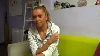 Интервю с Виктория Михова - Goldy