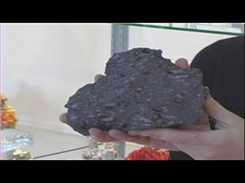 Identifying Rocks  Identifying Igneous Rocks - YouTube