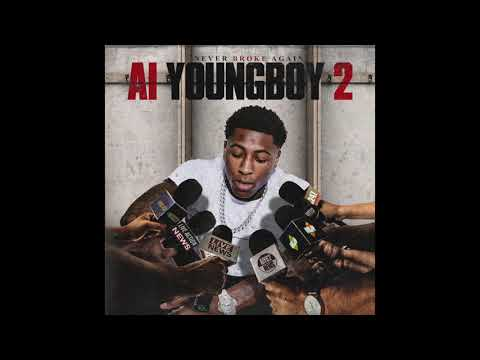YoungBoy Never Broke Again – Time I'm On (Official Audio)