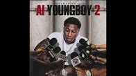 YoungBoy Never Broke Again - Time I'm On (Official Audio)  - OUT NOW ON ALL DSPS