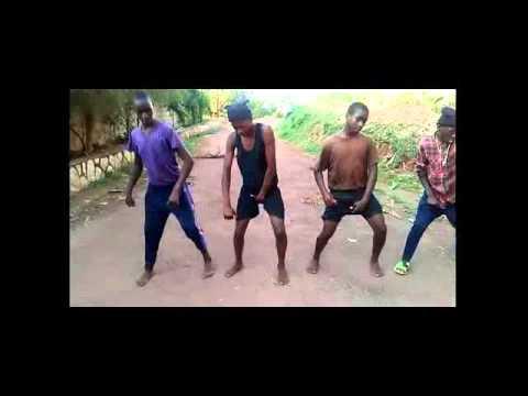 Download Swat kids dancing get down by Amarachi