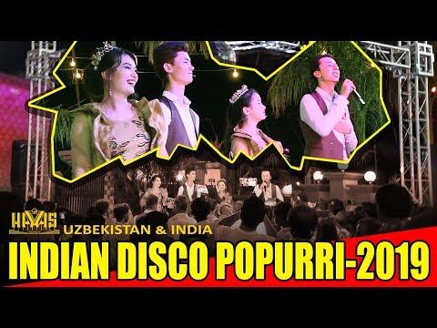 indian-disco-popurri-2019/havas-guruhi-at-ritu's-wedding/hapur-india-24.06.2019