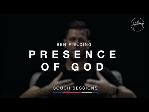 Ben Fielding - Presence Of God   Hillsong Couch Session