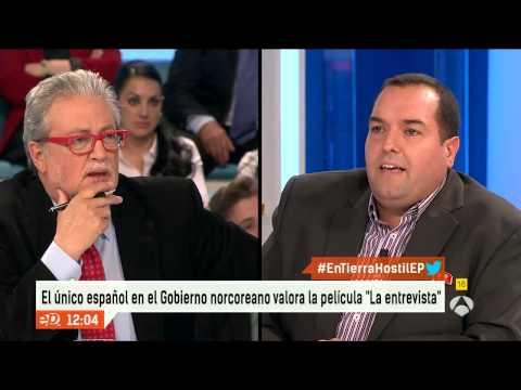 """Cao de Benós: """"No me gustan los Rolling Stones, pero canales como Antena 3 me lo imponen"""""""