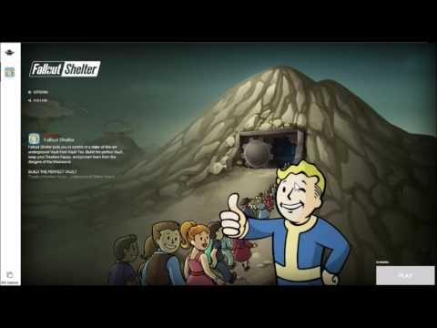 FALLOUT SHELTER PC 100% 7.13.16-LODWise