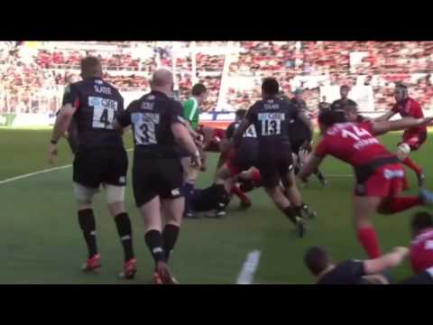 Bakkies Botha Ultimate tribute