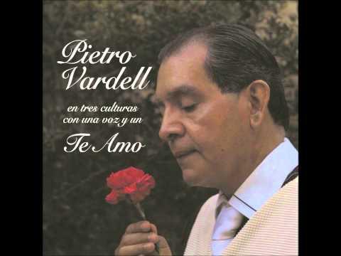 Pietro Vardell   Medley Romantico