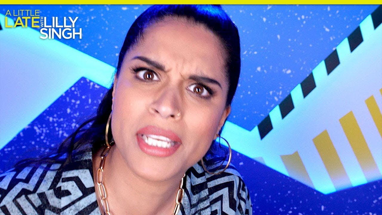 Why Are Women Getting Hit Harder by the Pandemic? | A Little Late with Lilly Singh