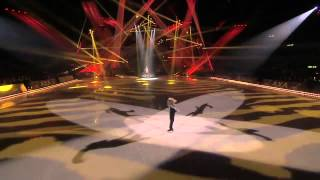 Art on Ice 2015 - Daisuke Takahashi / Nelly Furtado / Band / Turn Off The Light