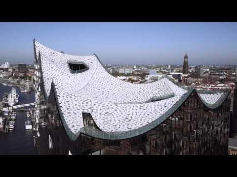 Elbphilharmonie Hamburg  Herzog&de Meuron