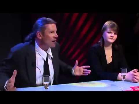 Oscar Freysinger vs Alain Soral !