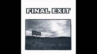 Final Exit - 17 scoops