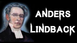The Horrifying Case of Anders Lindbäck | The Poison Priest