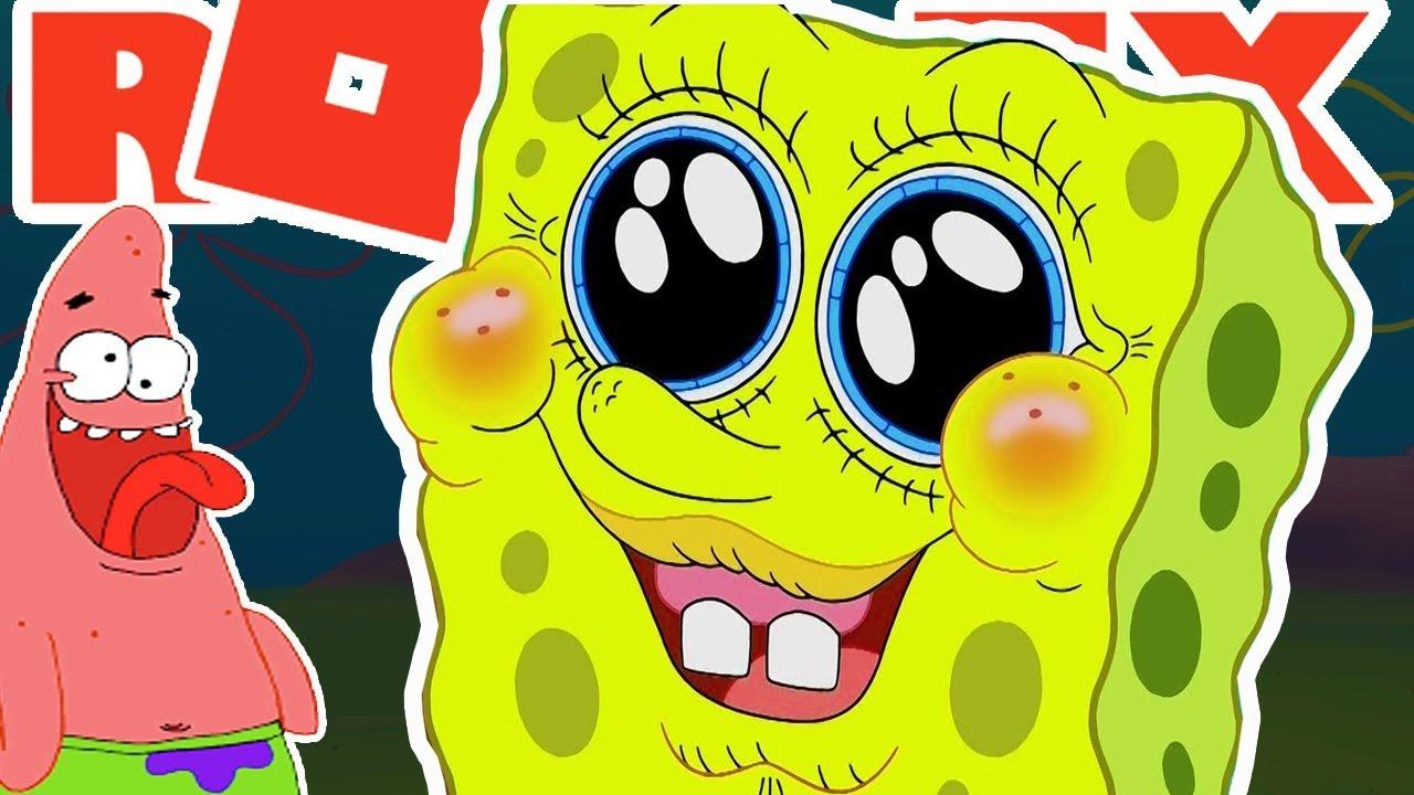Roblox Spongebob Zombiepants - roblox spongebob zombiepants