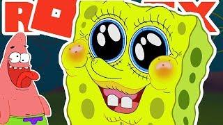 ROBLOX | SpongeBob - *ZOMBIE*Pants