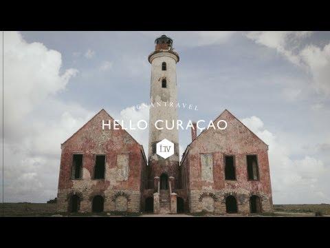iGNANTRAVEL - Hello Curaçao