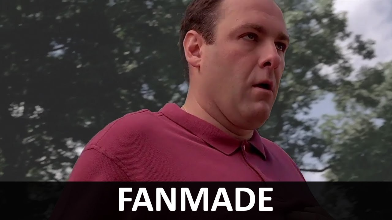 Page 1 | The Sopranos: Definitive Explanation of