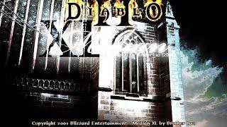 Diablo 2 Median XL Ultimative. Первый стрим.