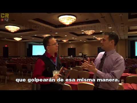 ATENCIÓN MÉXICO: ENTREVISTA A BEN DAVIDSON EN PERSONA CON ALEX BACKMAN