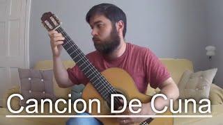 Calatayud - Cancion De Cuna YouTube Thumbnail