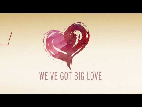 Gossling - Big Love (Lyric Video)