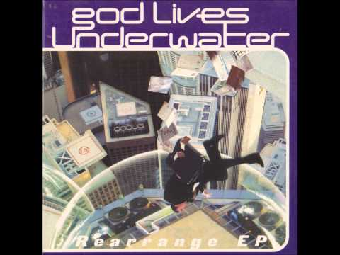 God Lives Underwater-From Your Mouth (Chris Vrenna Remix)