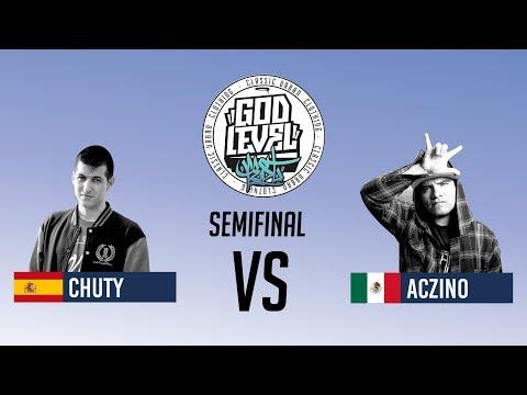 ACZINO VS CHUTY