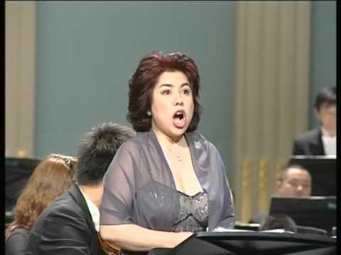 Dilbèr - Shanghai Concert (Dilber Yunus)