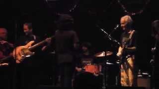 Strange Days w/Robby Krieger...Verdilac (Poppy