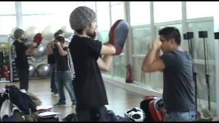 Self Defense - Tactiques de défense - Trainings Academy