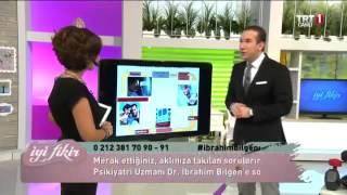 Panik Atak Nasıl Başlar? | Psikiyatrist Dr. İbrahim Bilgen