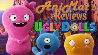 Uglydolls - AniMat's Reviews