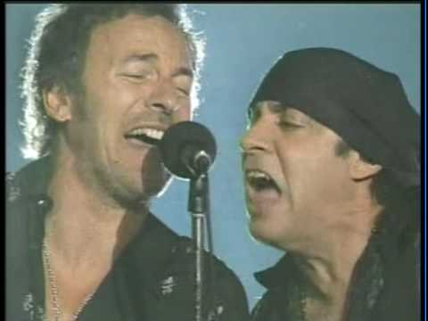Bruce Springsteen & The E Street Band - The Rising
