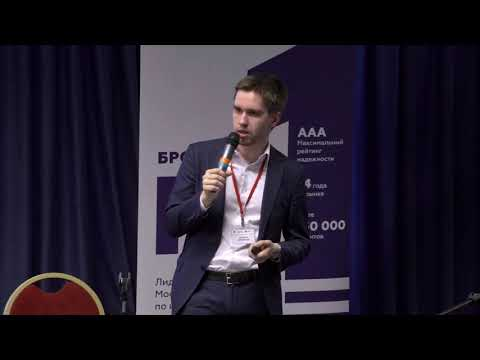 Кирилл Кузнецов: системный подход к инвестированию в акции