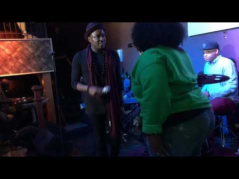 """""""Fool for You"""" covered by Rayshun Lamarr and Rona Rawls"""