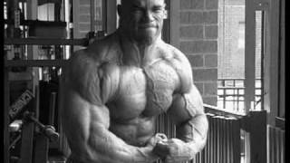 KEVIN LEVRONE BRUTAL HARDCORE DEFINITION