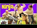 NINJA / That YouTub3 Family