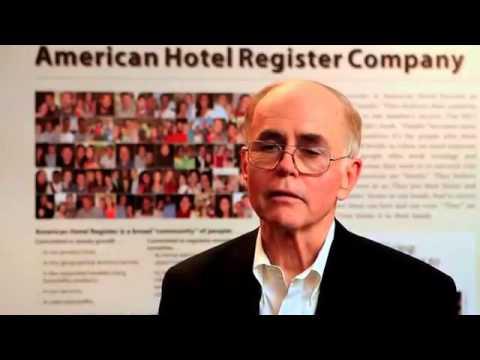 American Hotel Register Company | How2Media Video Production Company