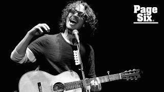 Remembering Chris Cornell, rock music