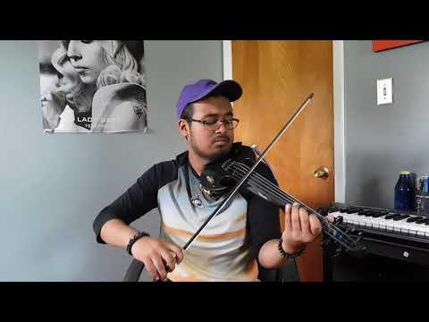 Bebe Rexha - I'm a Mess (Violin Cover)