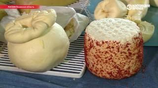"""видео: Скитания """"вечного узбека"""", варящего сыр на Псковщине"""