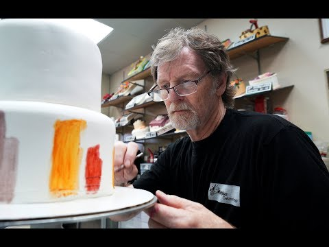 Supreme Court sides with Christian baker who denied cake to same-sex couple