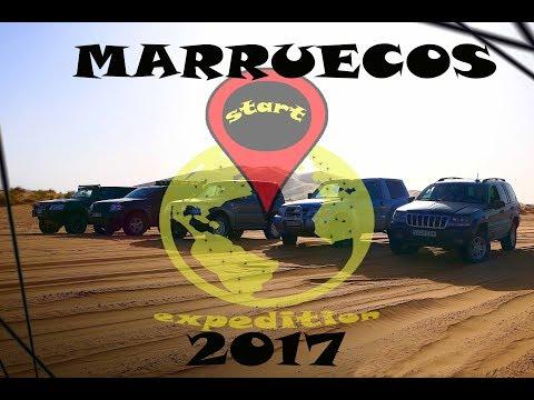 marruecos 2017  / TRAVEL OFF ROAD