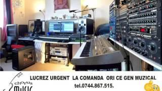 Mandinga - Viva la fiesta - negativ karaoke instrumental