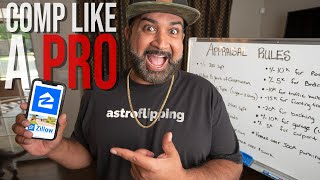 How to Comp Real Estate Like a Pro Using the FREE Zillow App   Wholesaling Real Estate   Jamil Damji