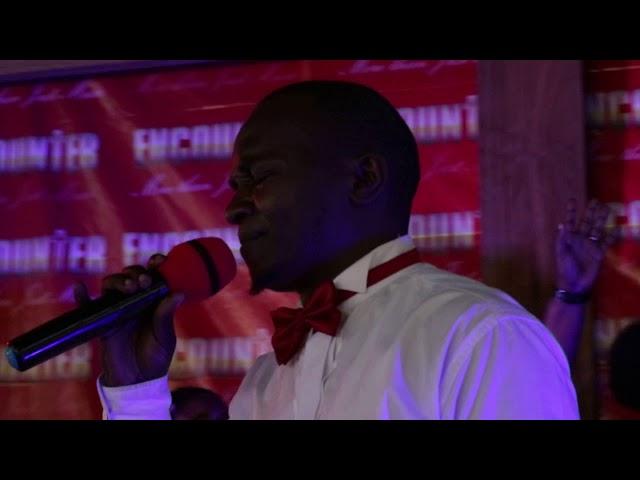 Jackson Kioli_ Niguze Tena @encounter 2018