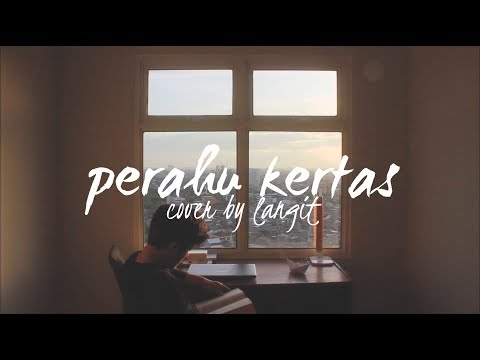 Perahu Kertas by Maudy Ayunda (Cover by Langit)