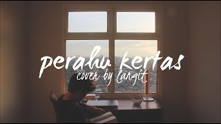 Perahu Kertas by Maudy Ayunda (Cover by Langit)